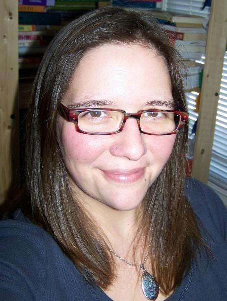 Kate Stroud Before