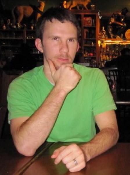 Cory I. Before