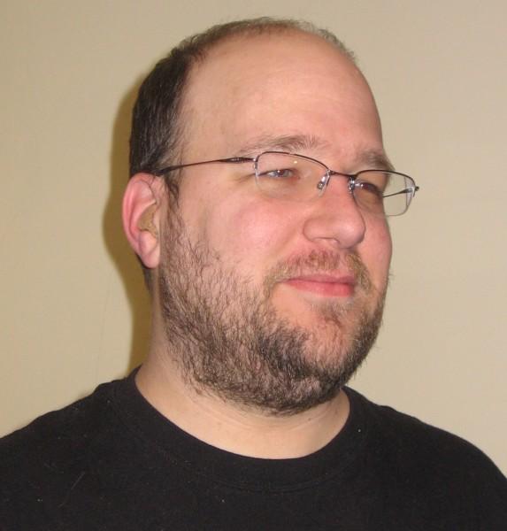 Bryan Szafranski Before