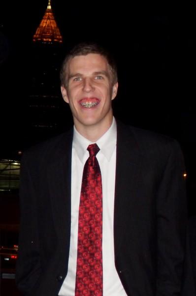 Blake W. Before
