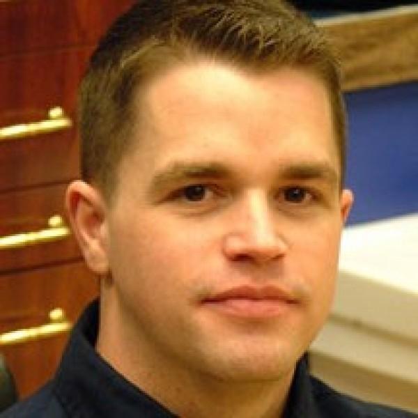 Scott Brown Before