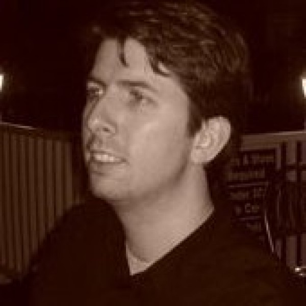Erik Tierney Before