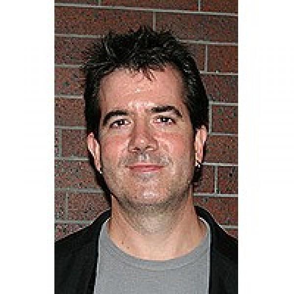 Dr. Greg Maney Before