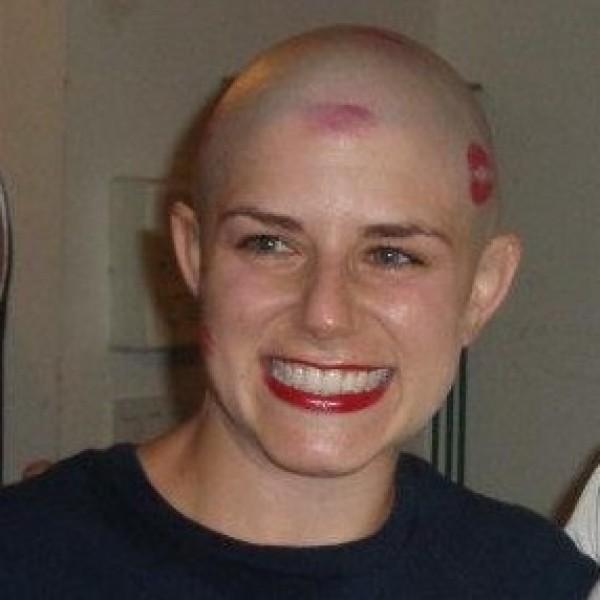 Sarah van der Hal Shapiro After