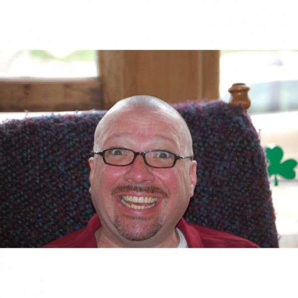 Mark Walsh After