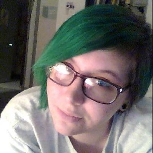 Heather Fesmire Before