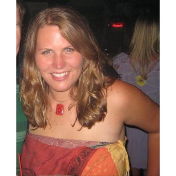 Rebecca Ellerbroek Before