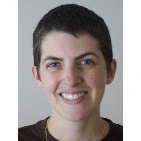 Dr. Amy-Lee Bredlau Before