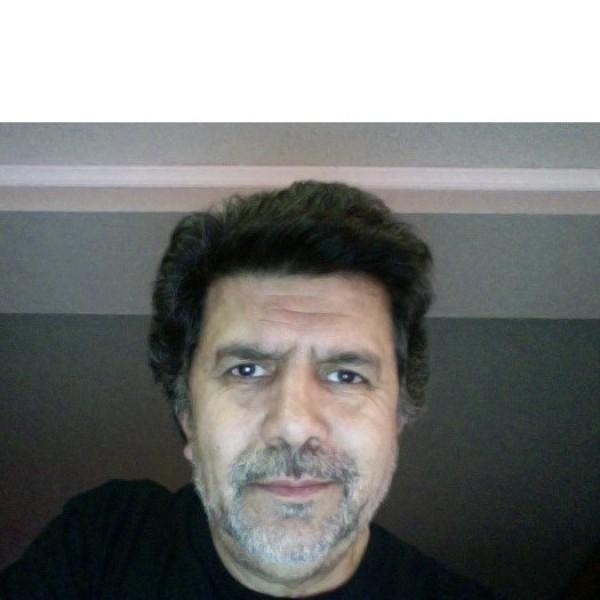 Francisco Castillo Before