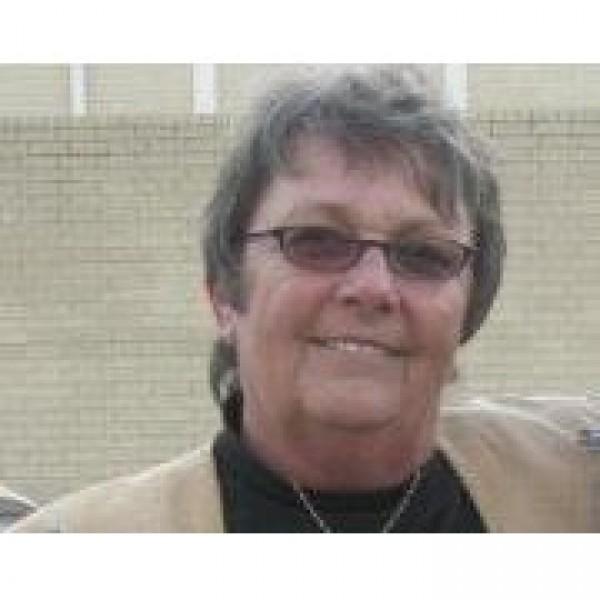 Debbie Ware Before