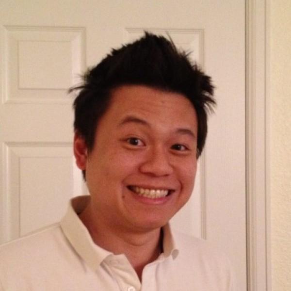 David Hsueh Before