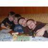 Rademaker Boys (4 ) photo