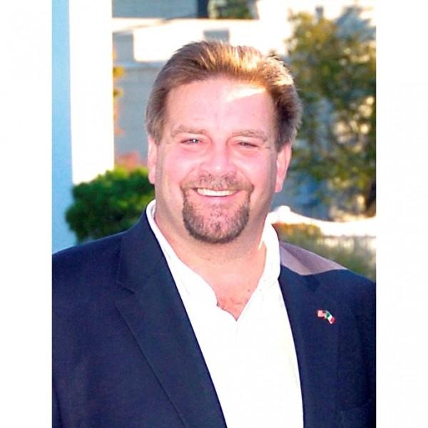 Kevin Allison Before