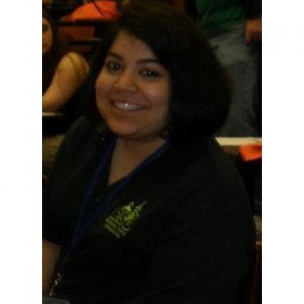 Parna Banerjee Before