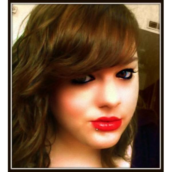 Ashleigh Laier Avatar