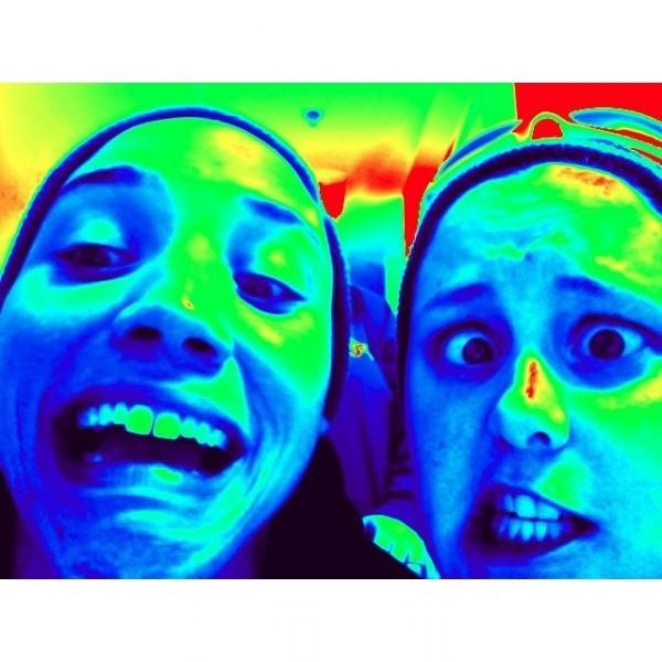 Kerri and Amanda .. Avatar