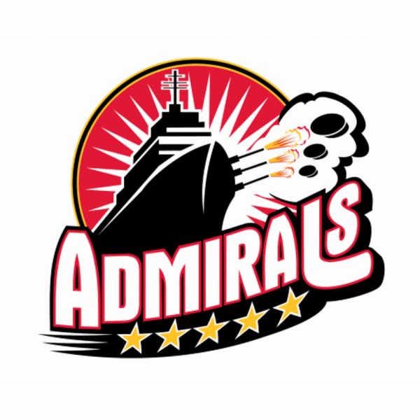 Norfolk Admirals After