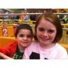 Katie&MightyMikey W. photo
