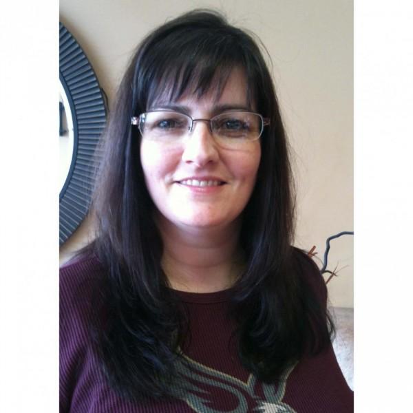 Maureen Cioni Before