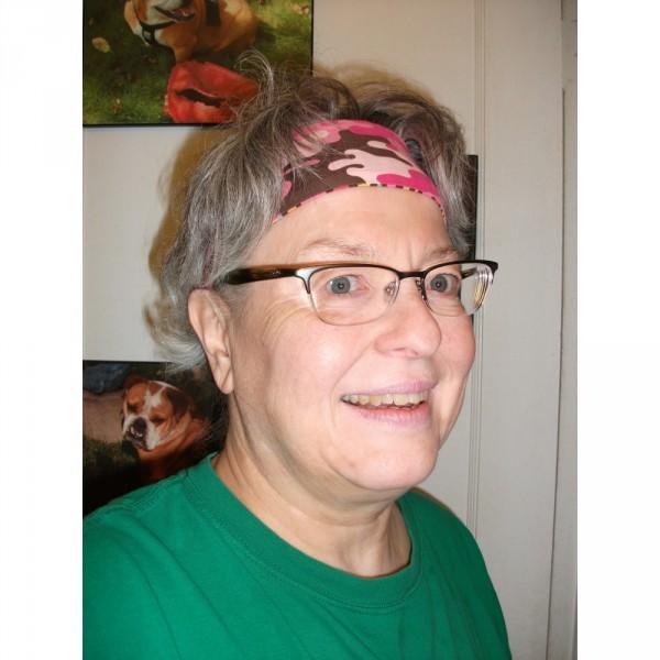 Diane Mack Before