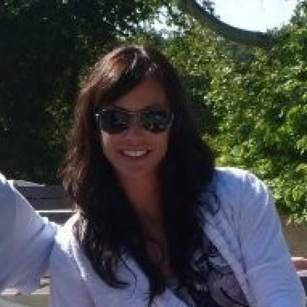 Vanessa O'Flynn Before