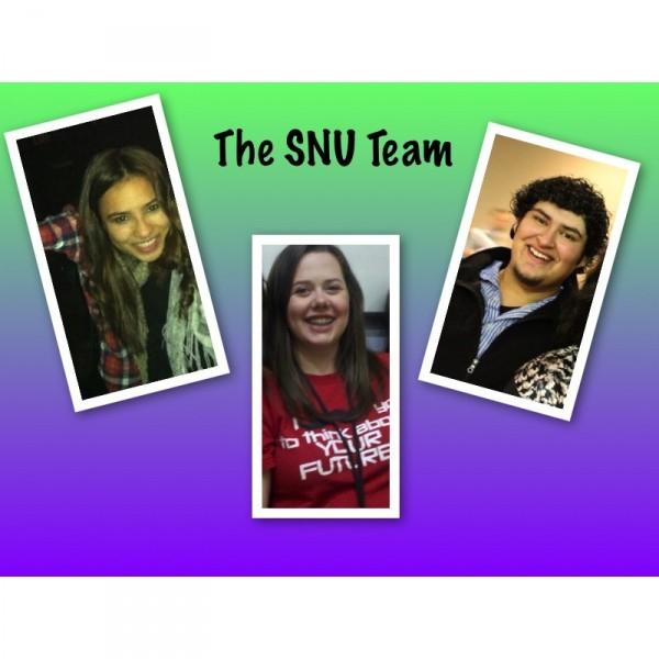 Team SNU Before
