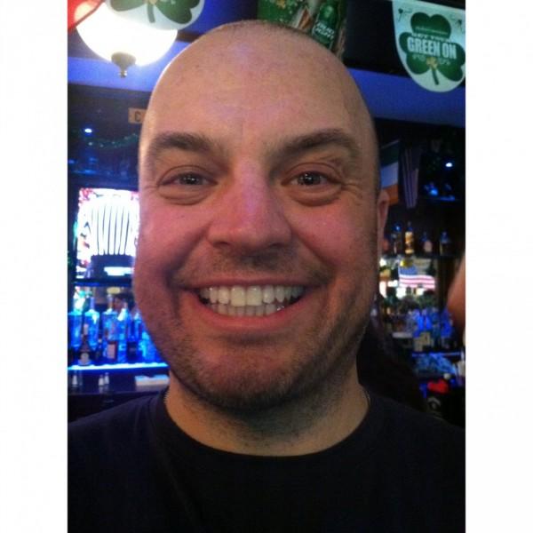 Jeremy Pratt After