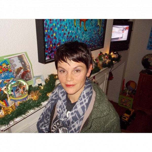 Ann-Margaret Donato Before