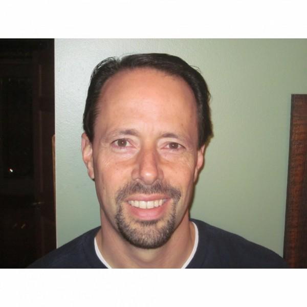 Jeff McDonald Before