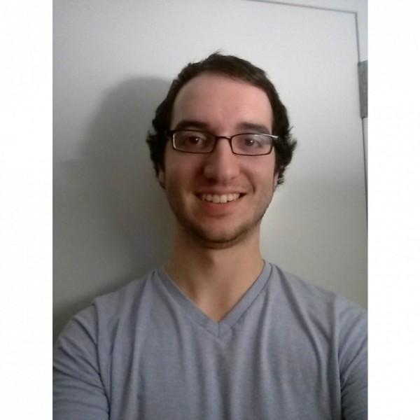 Sean DeBuys Before