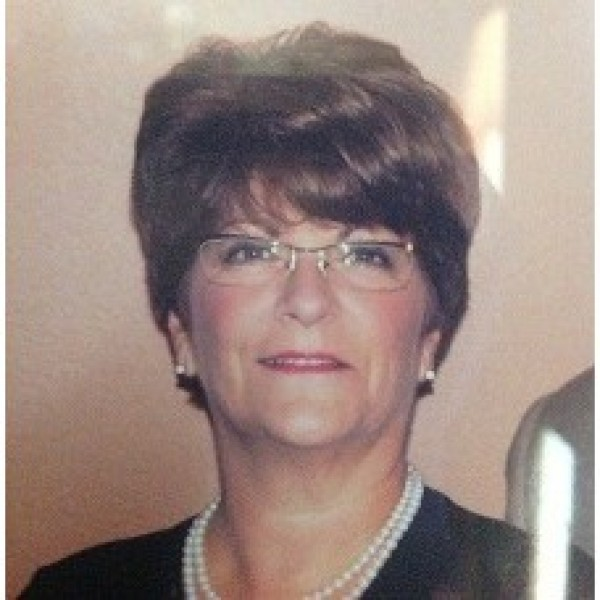 Barbara Haffner Before