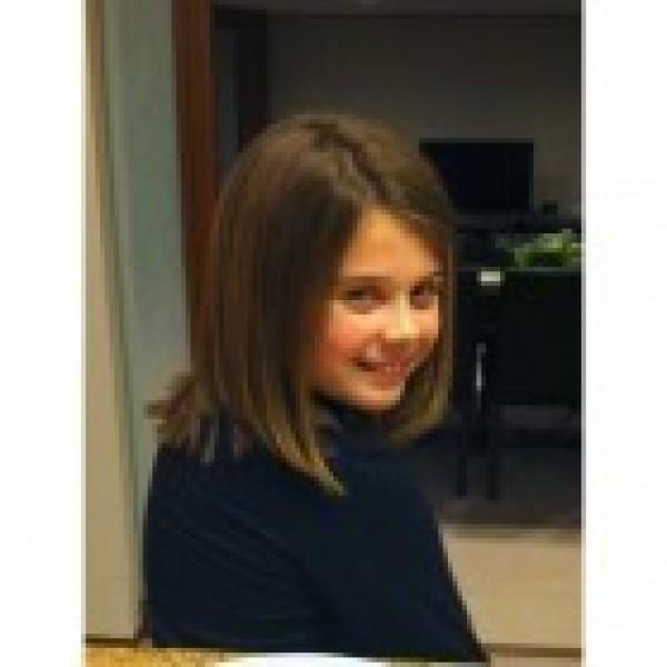 Sophie Glaser Before
