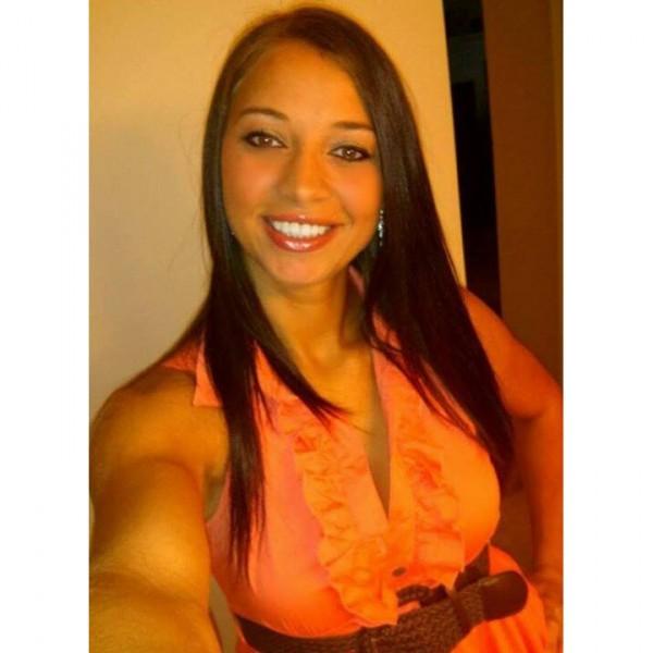 Felicia Allen Before