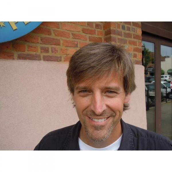 Dave Stewart Before