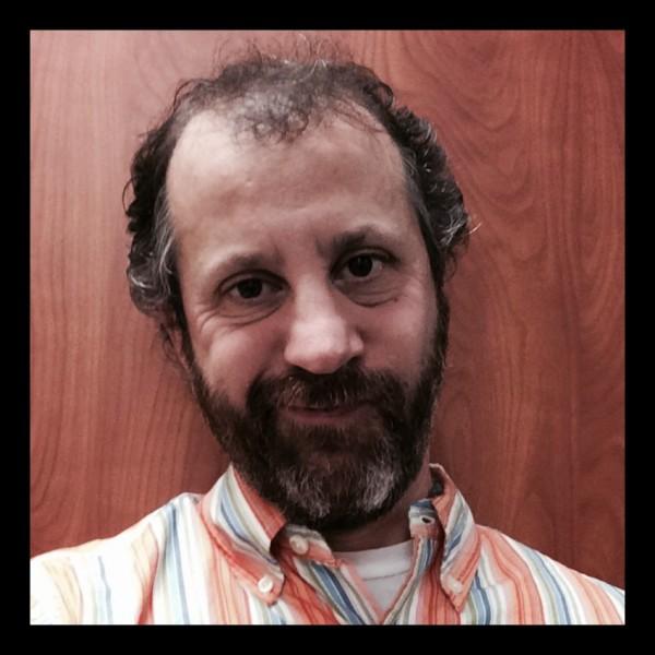 Jason Rosenberg Before