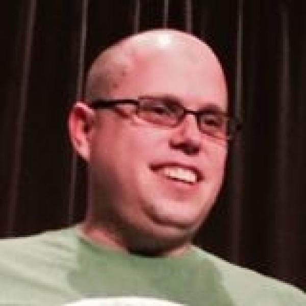 Daniel Plotkin After