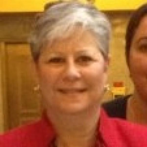 Paula Winnig Before