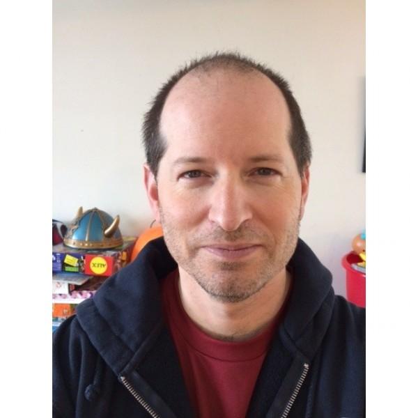 Michael Sommer Before