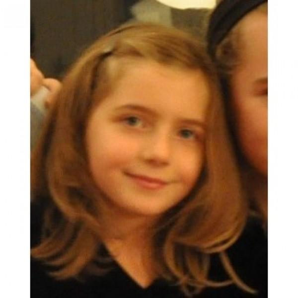 Sara Schubert Before