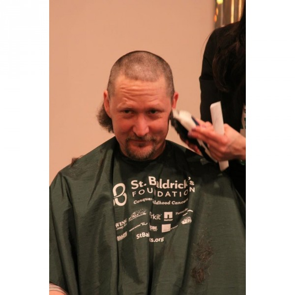 Ray Waldron After