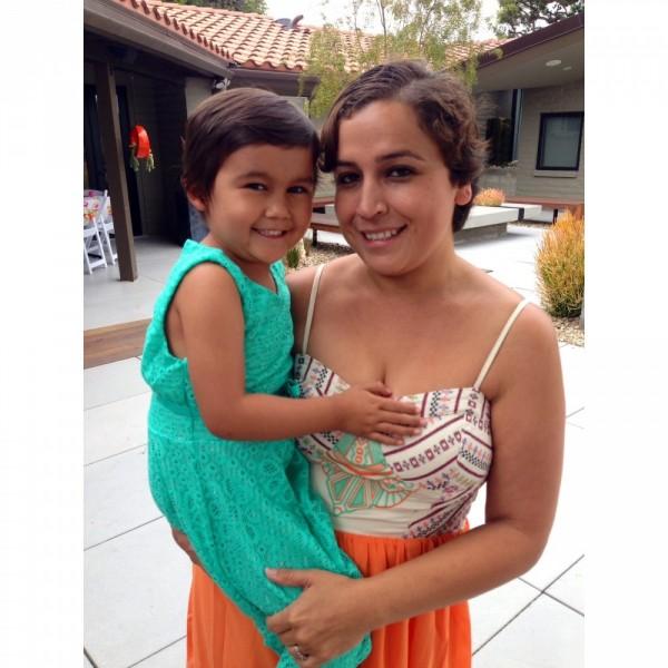 Vanessa Castro Before