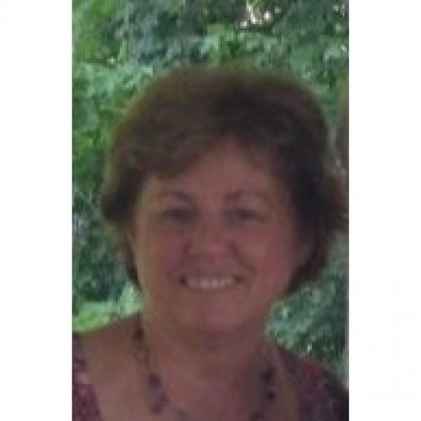 Pauline Frye Before