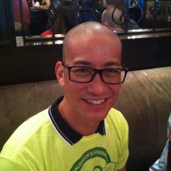 Kevan Wong After