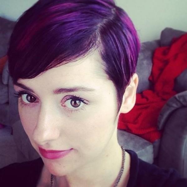 Sabrina Jess Before