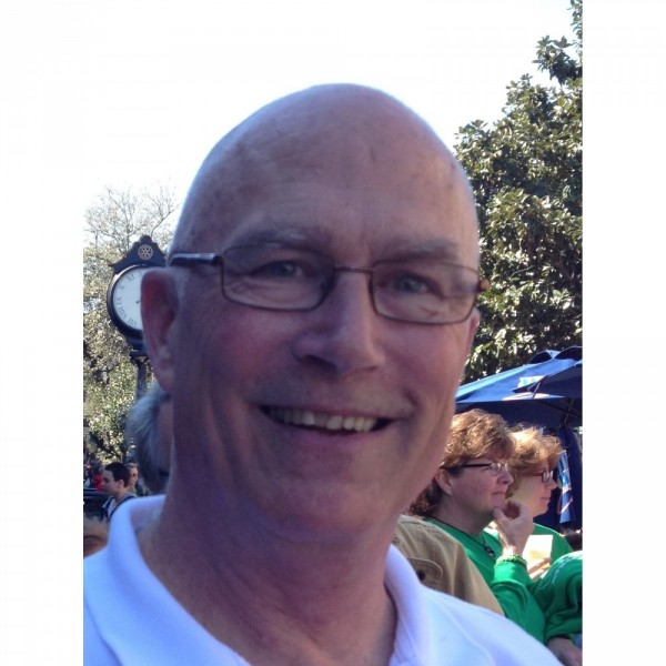 Stephen Tisinger After