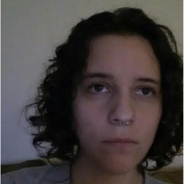 Tessa Brackin Before