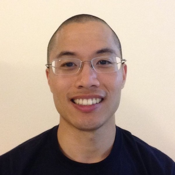 Mark Liao After
