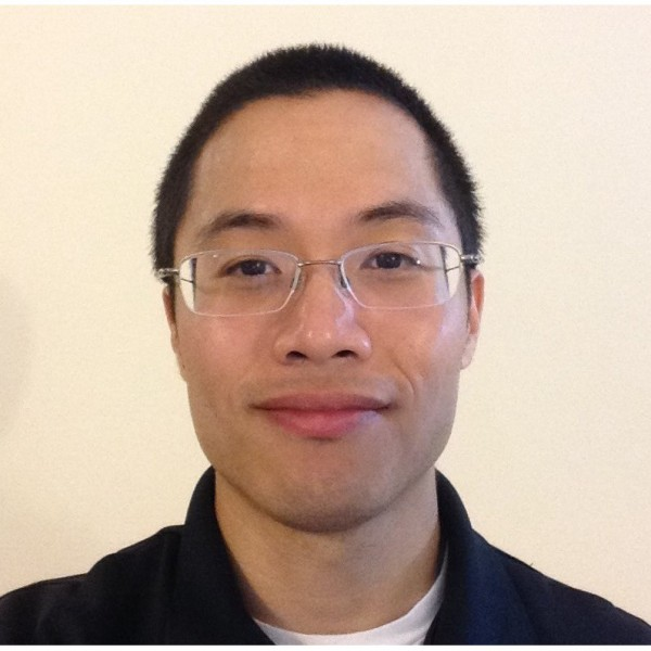 Mark Liao Before