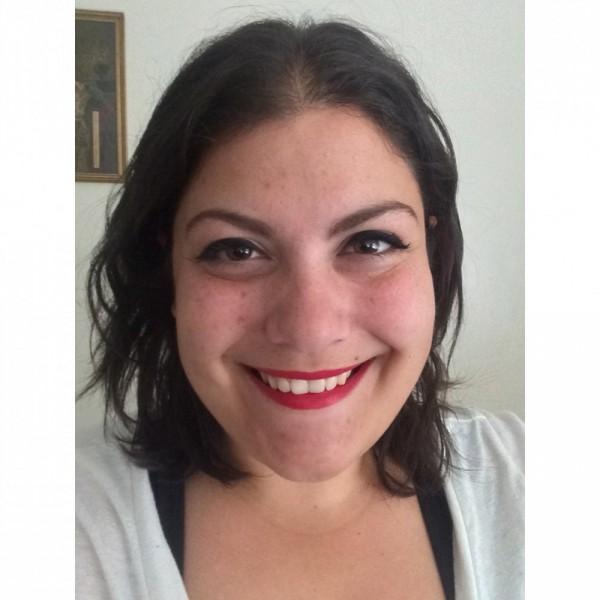 Sara Pourzamani Before