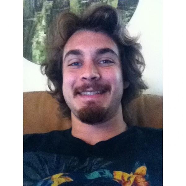 Kyle Raphael Before